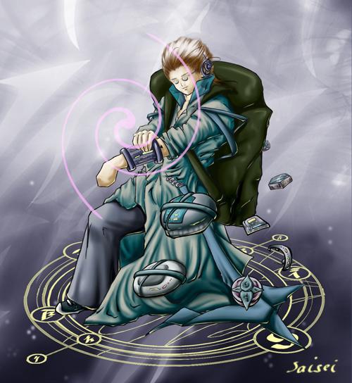 Shindo, Voyageur Temporel [Inflow]