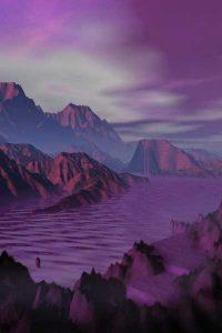3D Landscape : Mystery Quest