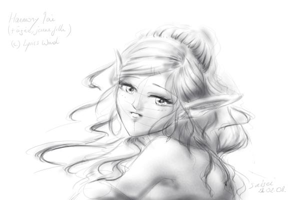 Sketch-Harmony-Maï