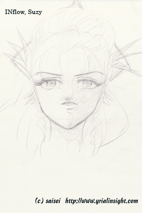 Sketch of Suzy [Inflow]
