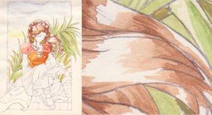 Sketch-aquarelle-JeuneFilleVent-preview01