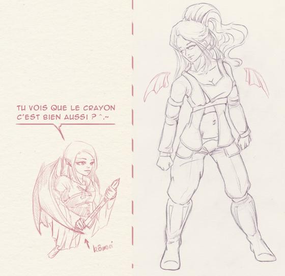 Sketch-fille-SF-komori