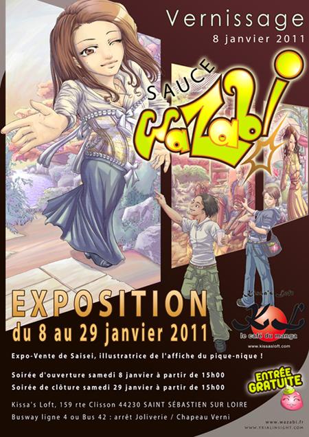 news-2010-12-05-expo-vente-wazabi-kissasloft-saisei