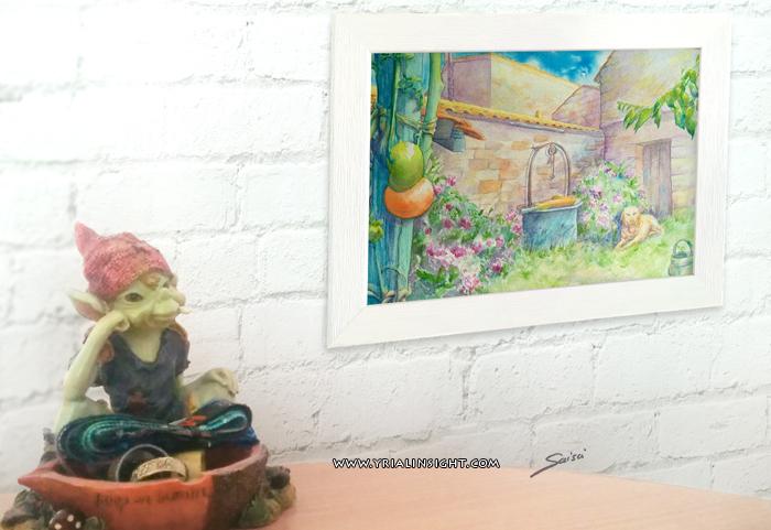 news-2016-06-10-aquarelles-encadrees-mockup-coin-jardin-gironde