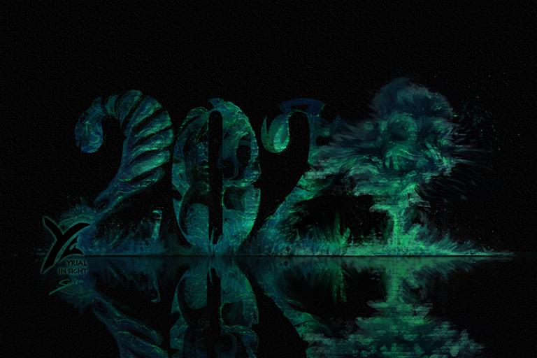 2021, 1 chiffre pour 1 arbre